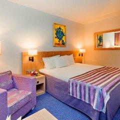 Гостиница Korston Tower 4* Стандартный номер с двуспальной кроватью