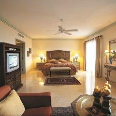 Отель Movenpick Resort & Spa Dead Sea комната для гостей фото 4