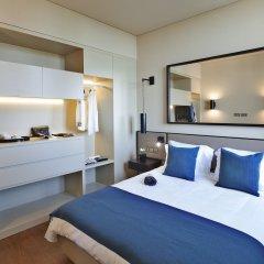 Апартаменты Lisbon Five Stars Apartments 8 Building комната для гостей