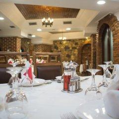 Hotel Livia Саранда питание фото 3