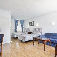 Hotel Best Osuna Мадрид комната для гостей фото 5