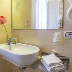Hotel Miramare Чивитанова-Марке ванная фото 2