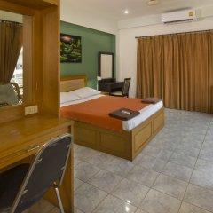 Travellers Rest Hotel комната для гостей фото 2