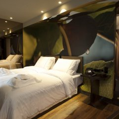 Отель The Beautique Hotels Figueira комната для гостей