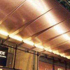 Отель INNSIDE by Meliá München Parkstadt Schwabing Германия, Мюнхен - отзывы, цены и фото номеров - забронировать отель INNSIDE by Meliá München Parkstadt Schwabing онлайн спортивное сооружение