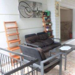 Отель Kara Family Apart Кемер комната для гостей фото 4