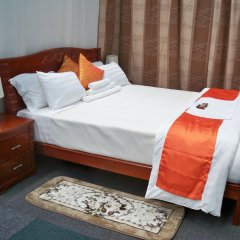 Sunbeam Hotel Габороне комната для гостей фото 5