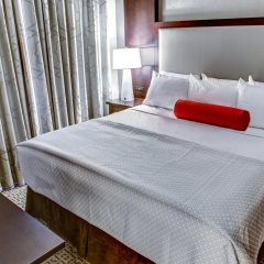 Cambria Hotel White Plains - Downtown комната для гостей фото 3