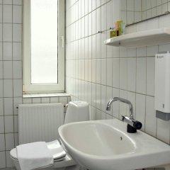 Отель Aalborg Somandshjem Алборг ванная фото 2
