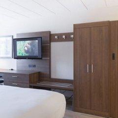 Отель Holiday Inn Express & Suites Charlottetown удобства в номере фото 2