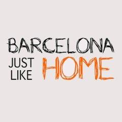 Отель Barcelona Just Like Home Барселона с домашними животными