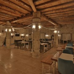 Отель Acropolis Cave Suite гостиничный бар