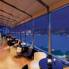 Отель InterContinental Istanbul бассейн