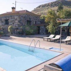 Отель Villa in San B. de Tirajana - 103377 by MO Rentals Сан-Бартоломе-де-Тирахана бассейн фото 2