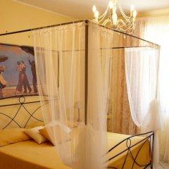 Отель Il Melograno удобства в номере