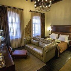 Panderma Port Hotel Турция, Эрдек - отзывы, цены и фото номеров - забронировать отель Panderma Port Hotel онлайн комната для гостей фото 3