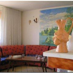 Отель Vila Dionis Балчик интерьер отеля