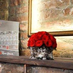 Гостиница Red Brick фото 4