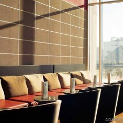 Отель Novotel London Excel развлечения