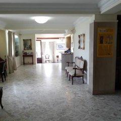 Ambassador Hotel Шемшия интерьер отеля