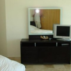 Отель Tikal удобства в номере