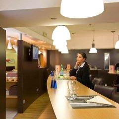 Отель ibis Le Bourget питание фото 2