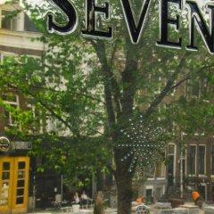Hotel Seven One Seven детские мероприятия фото 2