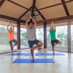 Отель Ani Villas Sri Lanka фитнесс-зал фото 3