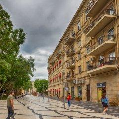Отель Boulevard Apartments& Residences Азербайджан, Баку - отзывы, цены и фото номеров - забронировать отель Boulevard Apartments& Residences онлайн городской автобус
