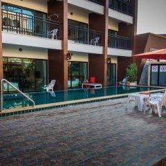 Отель Chitra Suites