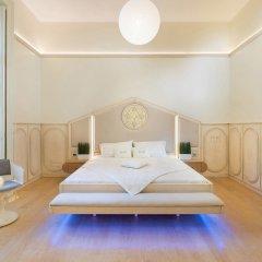 Отель TownHouse Duomo Италия, Милан - отзывы, цены и фото номеров - забронировать отель TownHouse Duomo онлайн комната для гостей фото 5
