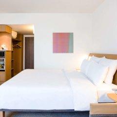 Отель Novotel Nuernberg Messezentrum комната для гостей фото 2