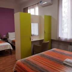Welcome Friends Hostel комната для гостей фото 3