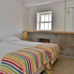 Отель Aldeia Do Tâmega Марку-ди-Канавезиш комната для гостей фото 5