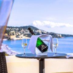 Отель West End Nice Франция, Ницца - 14 отзывов об отеле, цены и фото номеров - забронировать отель West End Nice онлайн фото 7