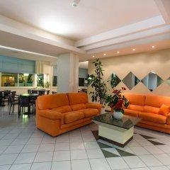 Hotel Europa Гаттео-а-Маре интерьер отеля фото 2