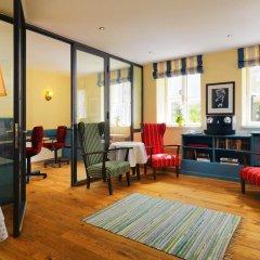 Goldener Hirsch, A Luxury Collection Hotel Зальцбург интерьер отеля