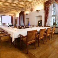 Отель Bonerowski Palace Польша, Краков - отзывы, цены и фото номеров - забронировать отель Bonerowski Palace онлайн помещение для мероприятий фото 2