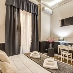 Отель Suite in Rome Veneto Италия, Рим - отзывы, цены и фото номеров - забронировать отель Suite in Rome Veneto онлайн в номере фото 2