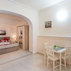 Отель Rental In Rome Studio Pantheon Италия, Рим - отзывы, цены и фото номеров - забронировать отель Rental In Rome Studio Pantheon онлайн комната для гостей фото 3