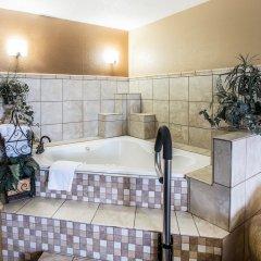 Отель Quality Inn & Suites Denver Stapleton ванная фото 2
