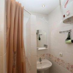Гостиница Венеция в Усинске отзывы, цены и фото номеров - забронировать гостиницу Венеция онлайн Усинск ванная фото 2
