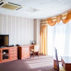 Гостиница Профит комната для гостей фото 2