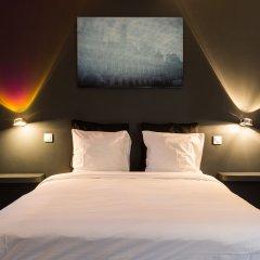 Отель X2Brussels Bed and Breakfast Бельгия, Брюссель - отзывы, цены и фото номеров - забронировать отель X2Brussels Bed and Breakfast онлайн комната для гостей фото 2