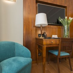 Отель Bettoja Mediterraneo Италия, Рим - 3 отзыва об отеле, цены и фото номеров - забронировать отель Bettoja Mediterraneo онлайн фото 16