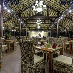 Отель Lotus Muine Resort & Spa Вьетнам, Фантхьет - отзывы, цены и фото номеров - забронировать отель Lotus Muine Resort & Spa онлайн питание фото 3