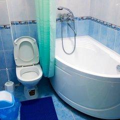 Гостиница Рица Парк ванная фото 2