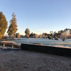 Отель Lake Brunner Accommodation and Golf Course