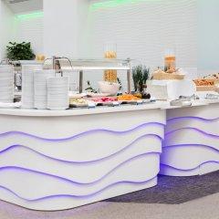 Гостиница Новотель Москва Шереметьево питание фото 2