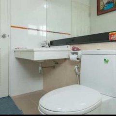Отель Autta House Бангкок ванная